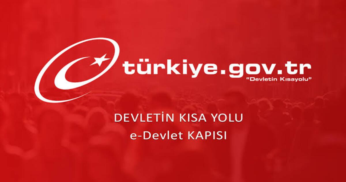 E-Devlet Atatürk Üniversitesi Elektronik Belge Yönetim Sistemi