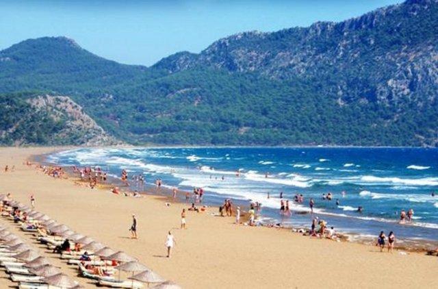 İşte dünya'nın en ünlü ve en güzel plajları
