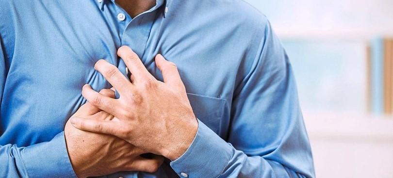 Kalp Krizi Belirtileri nelerdir ?Kalp krizi esnasında neler yapılmalı ?
