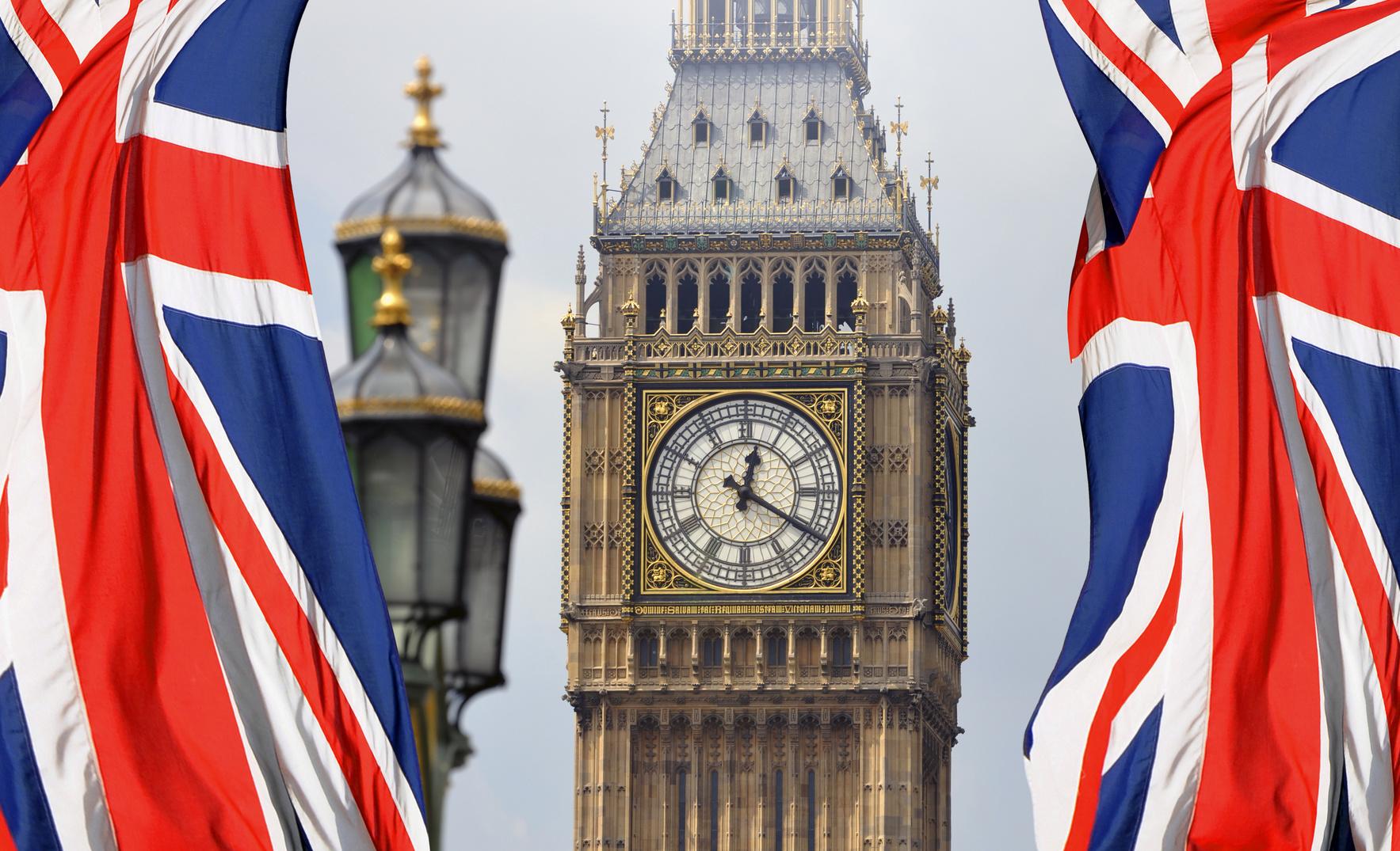 Londra'da görülmesi gereken 5 yer