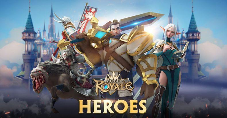 Mobil Royale Oyun İncelemesi