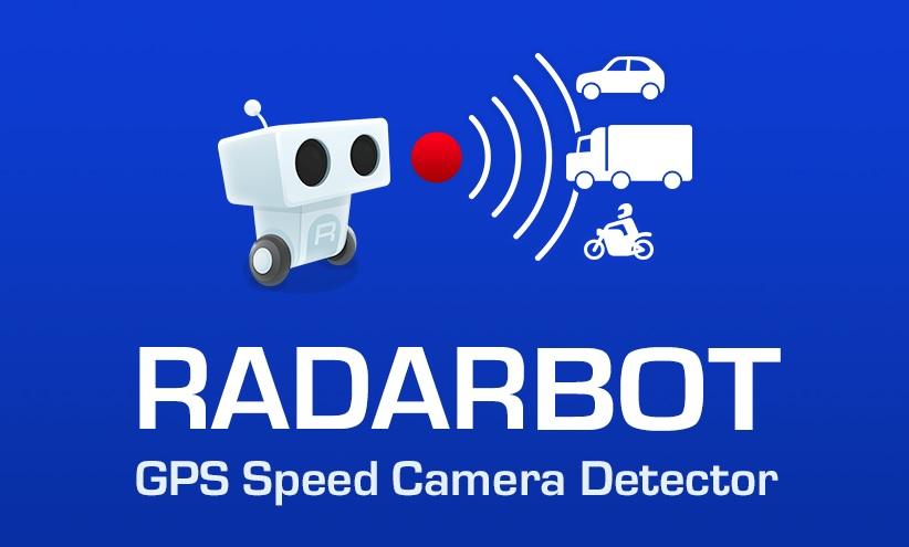 Radarbot Ücretsiz: Hız Kamerası Dedektörü uygulaması