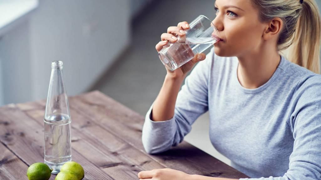 Su hatırlatma,İçme suyunu hatırlatın uygulaması